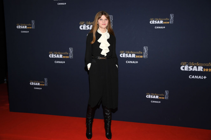 Celeste Brunnquell
