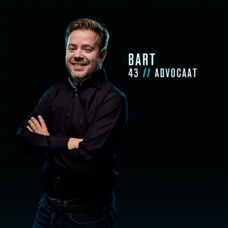 Bart (43) uit Tourinnes-La-Grosse