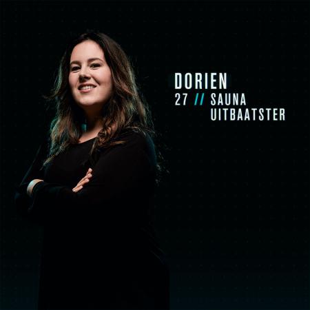 Dorien (27) uit Balen