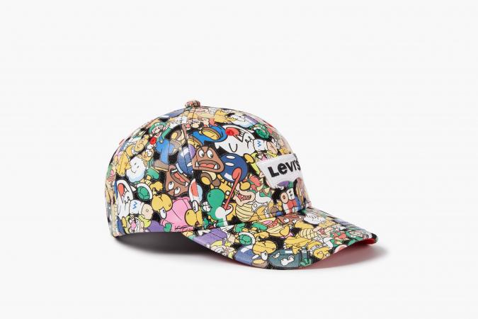 Collection Super Mario