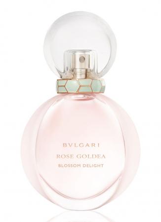 Rose Goldea Blossom Delight van Bvlgari