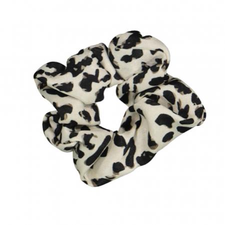 Leopard haarrekker