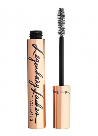 Mascara Legendary Lashes Volume 2
