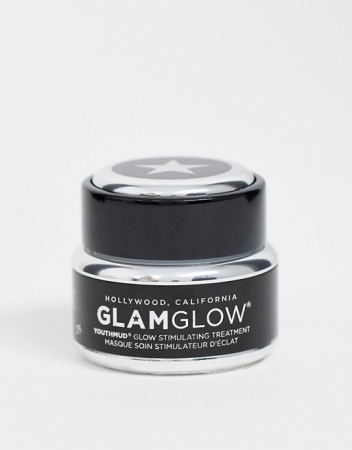 Youthmud Glow Stimulating Treatment Mask van Glamglow
