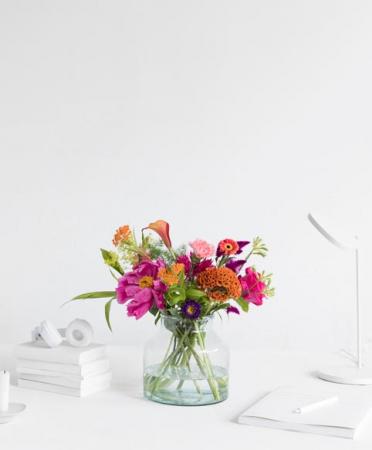 Livraison de fleurs – Bloomon