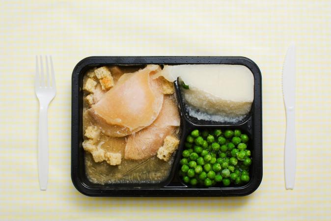 4. Derniers repas de condamnés célèbres