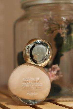 Meilleur make-up: Fond de teint L'Essentiel de Guerlain
