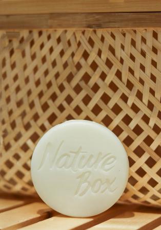 Meilleur produit capillaire: Shampoo Bar Avocado de Nature Box