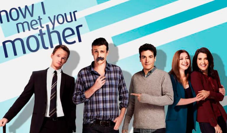 How I Met Your Mother – 208 afleveringen
