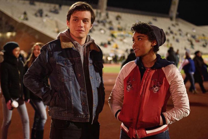 3. Love, Simon (2018)