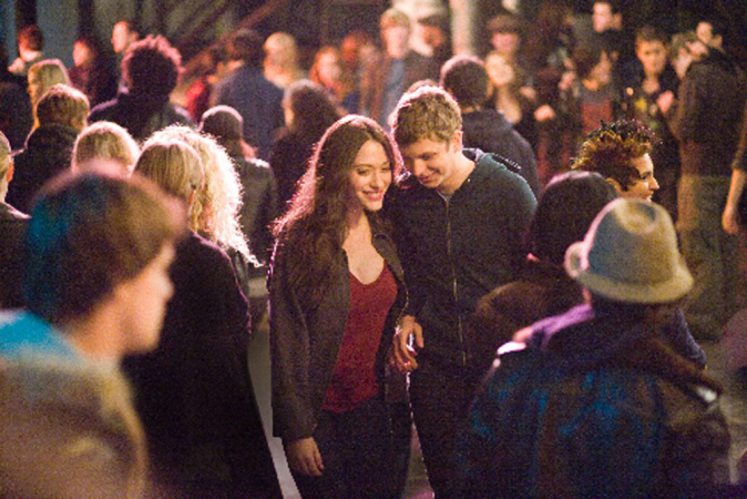 6. Nick & Norah's Infinite Playlist (2008)