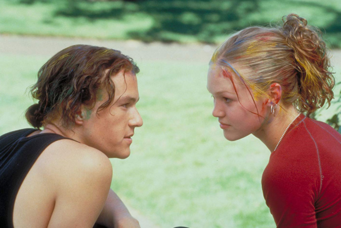 8. 10 Things I Hate About You (1999)