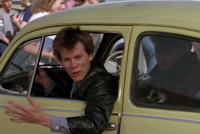 14. Footloose (1984)