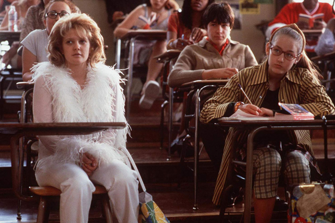 15. Never Been Kissed (1999)