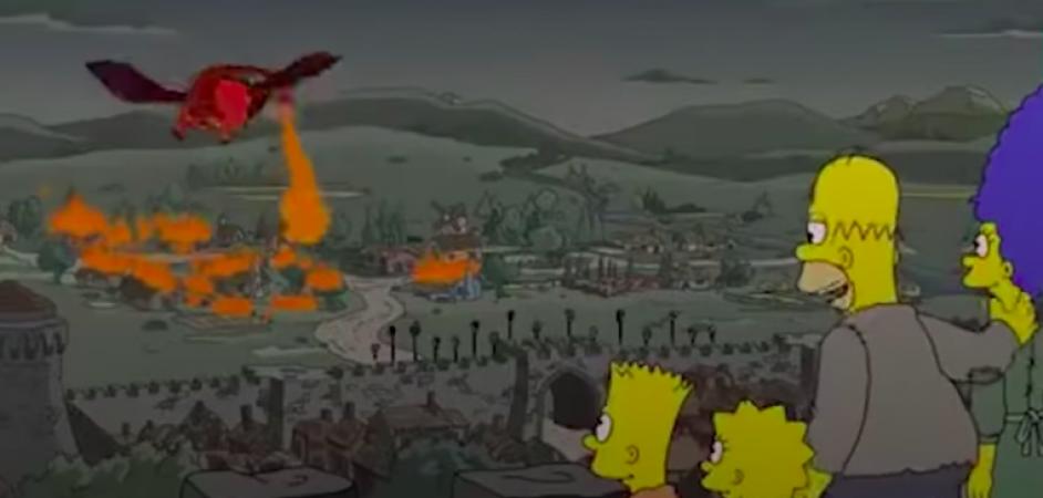 L'épisode 5 de Game of Thrones