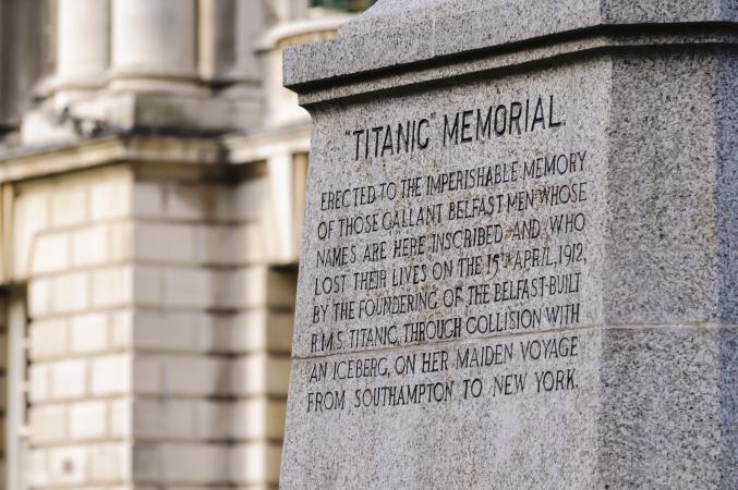 Près de 70% des passagers du Titanic ont perdu la vie