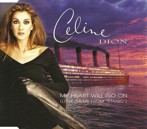 … et Céline Dion, quant à elle, détestait la chanson