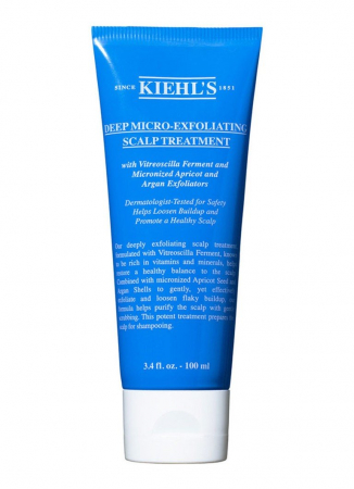 Deep Micro-Exfoiliating Scalp Treatment van Kiehl's