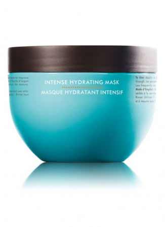 Intense Hydrating Mask van Moroccanoil