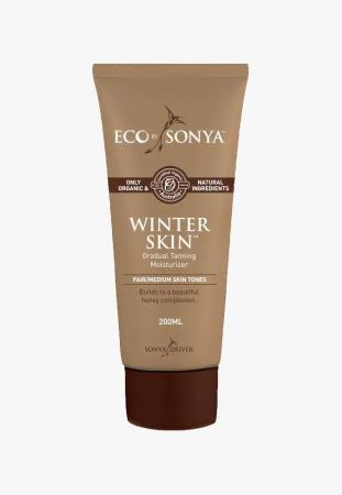 Winter Skin Gradual Tanning Moisturizer