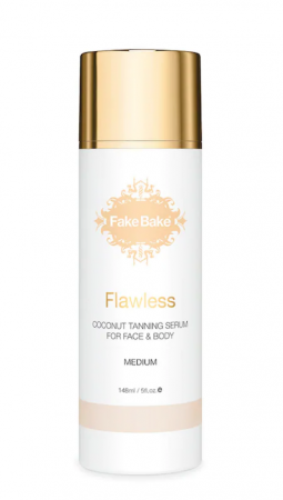 Coconut Tanning Serum