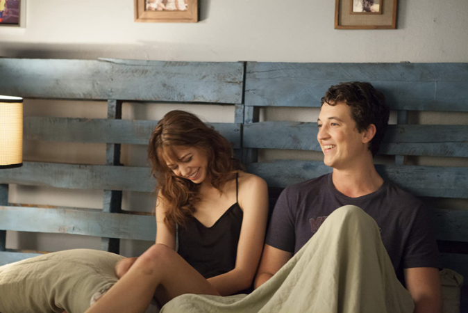 15. Two Night Stand