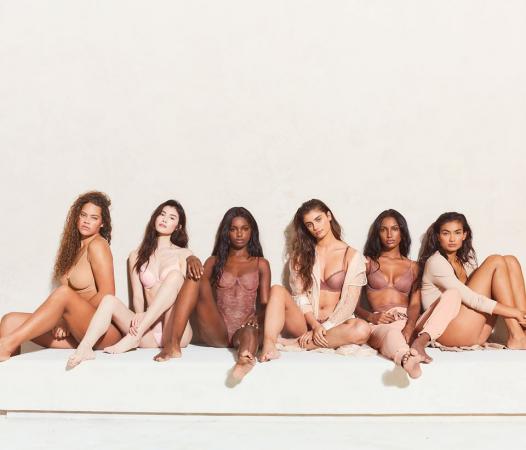 """Le secret de """"Victoria's Secret""""…"""