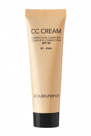 CC Cream SPF 30