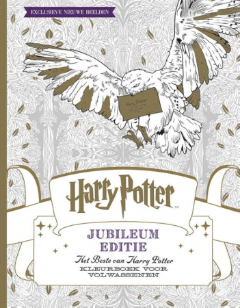 Het beste van Harry Potter