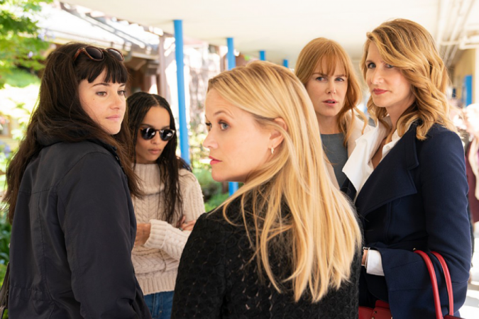 Big Little Lies (Telenet Play (More))