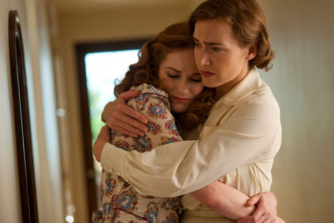 Mildred Pierce (Telenet Play (More))