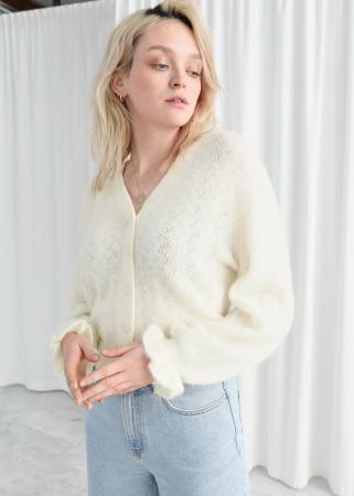 Witte vest
