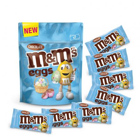 M&M's spécial Pâques