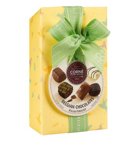 Ballotin chocolats de Pâques