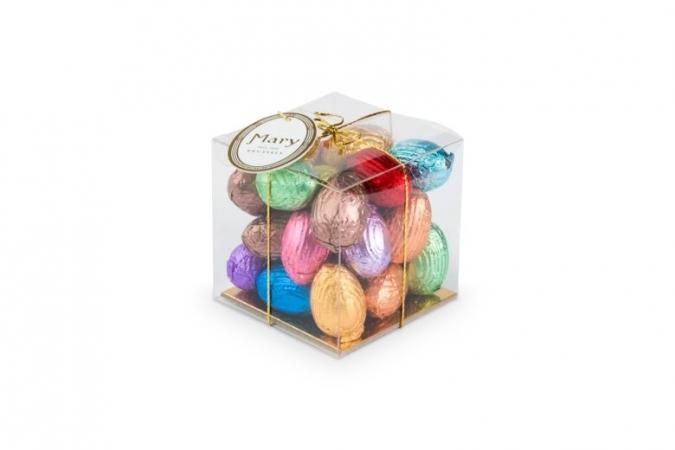 Petits œufs – assortiment complet