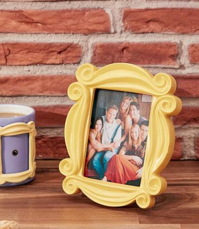 Le cadre dans lequel glisser une photo de nos amis