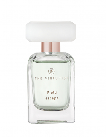 Field Escape Pear & Vanilla Eau de Parfum