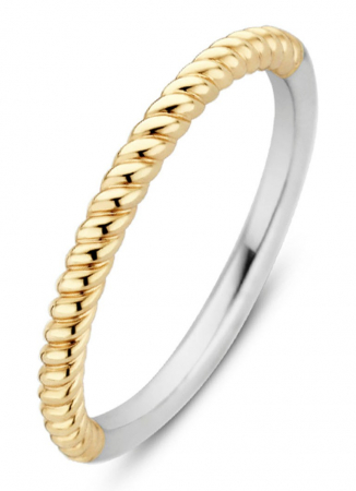 Contrasterende ring