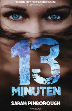 '13 minuten' van Sarah Pinborough