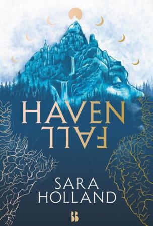 'Havenfall' van Sara Holland