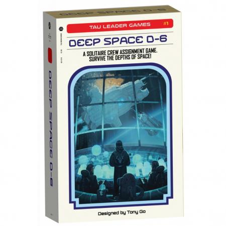 Deep Space D6
