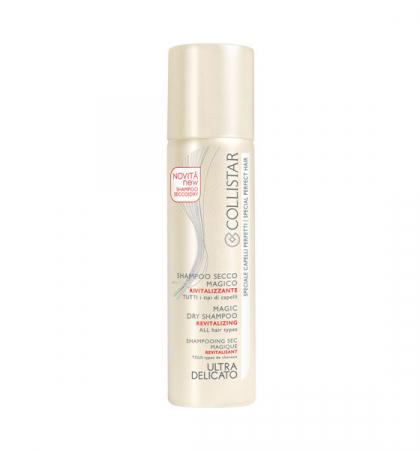 Magic Dry Shampoo van Collistar