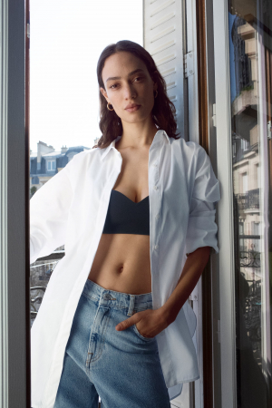LA NOUVELLE COLLECTION ZARA PRINTEMPS-ÉTÉ