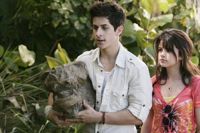 6. Wizards of Waverly Place: The Movie