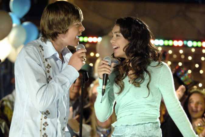 8. High School Musical