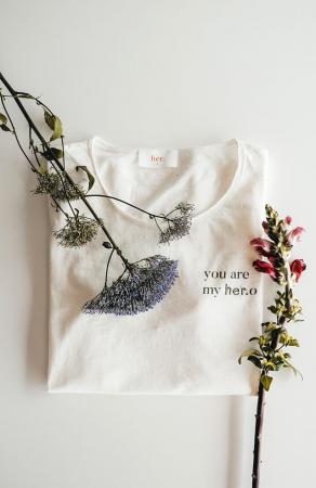 T-shirt voor jou en je favo collega