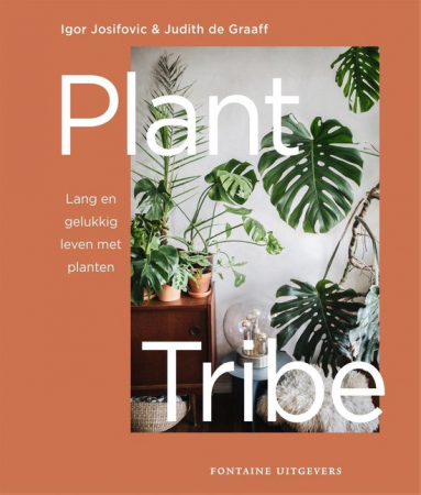 Plant Tribe vanIgor Josifovic