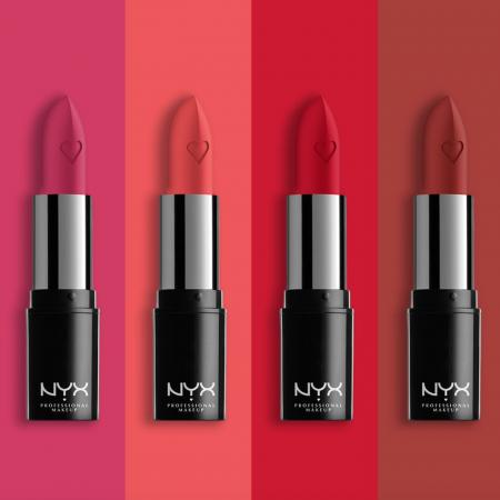 Shout Loud Rouge à Lèvres Ultra Pigmenté