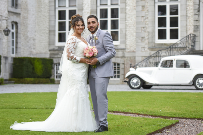 Déborah et Michaël: en instance de divorce
