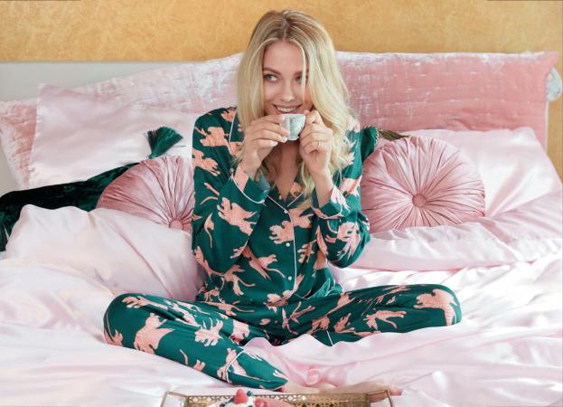 Pyjamahemd
